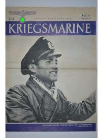 Die Kriegsmarine - Heft 8 - April 1944 - Ausgabe S