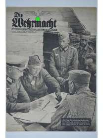 Die Wehrmacht - Nr. 18 - 27. August 1941