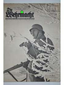 Die Wehrmacht - Nr. 26 - 17. Dezember 1941