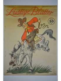 Lustige Blätter - Nr. 47 - 21. November 1941