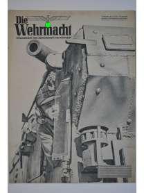 Die Wehrmacht - Nr. 2 - 19. Januar 1944