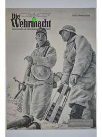 Die Wehrmacht - Nr. 5 - 1. März 1944
