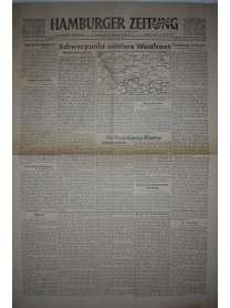 Hamburger Zeitung - Ausgabe A - Nr. 74 - 28. März 1945