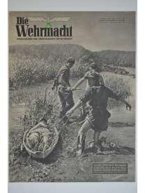 Die Wehrmacht - Nr. 21 - 6. Oktober 1943