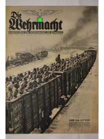 Die Wehrmacht - Nr. 23 - 5. November 1941