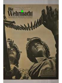 Die Wehrmacht - Nr. 19 - 8. September 1943
