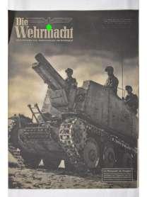 Die Wehrmacht - Nr. 9 - 26. April 1944