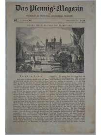 Das Pfennig-Magazin - Nr. 82 - 13. November 1834