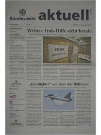 Bundeswehr aktuell - Nr. 34 - 1. September 2014