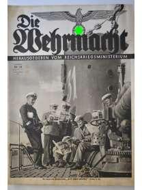 Die Wehrmacht - Nr. 18 - Juli 1937