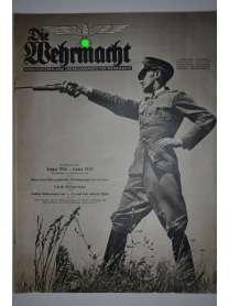 Die Wehrmacht - Nr. 15 - Juli 1939