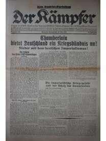 Der Kämpfer - Organ der KPD - Nr. 123 - 28. Mai 1927