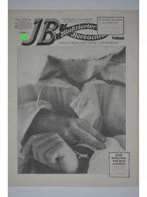 Illustrierter Beobachter - Folge 5 - 4. Februar 1943 - Feldpost