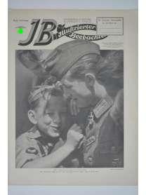 Illustrierter Beobachter - Folge 24 - 17. Juni 1943