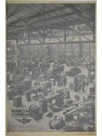 Hanomag Werkszeitung - Nr. 10/11 - November 1942