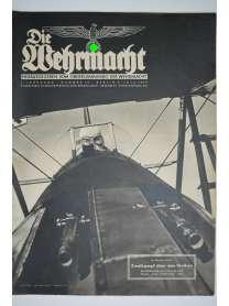 Die Wehrmacht - Nr. 14 - Juli 1939