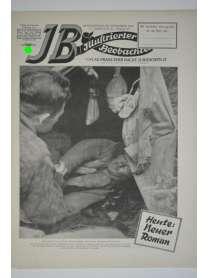 Illustrierter Beobachter - Folge 47 - 19. November 1942