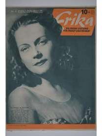 Erika - Die frohe Zeitung für Front und Heimat - Nr. 6 - Februar 1941