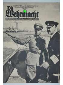 Die Wehrmacht - Nr. 24 - November 1940