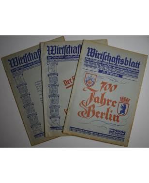 Konvolut Wirtschaftsblatt 1935-1937-20