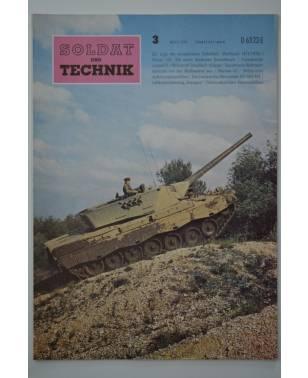 Soldat und Technik Nr. 3 März 1974-20