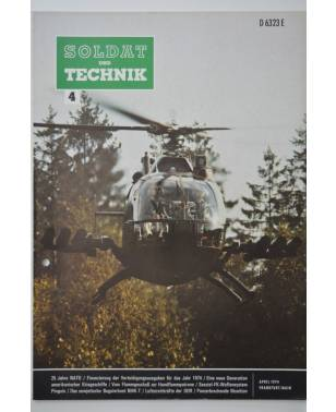 Soldat und Technik Nr. 4 April 1974-20
