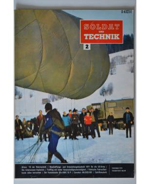Soldat und Technik Nr. 2 Februar 1971-20