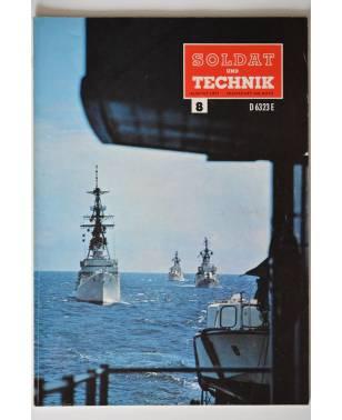Soldat und Technik Nr. 8 August 1971-20