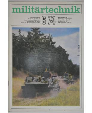 Militärtechnik Nr. 6 1974-20