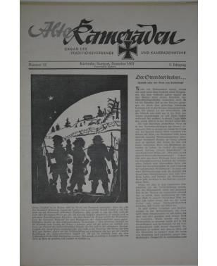 Alte Kameraden Nr. 12 Dezember 1957-20