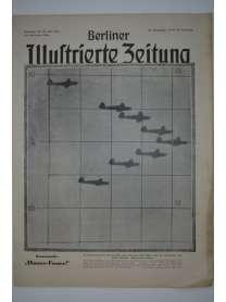 Berliner Illustrierte Zeitung - Nr. 29 - 20. Juli 1944