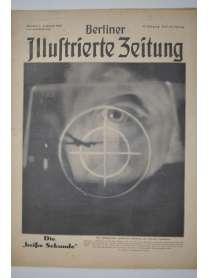Berliner Illustrierte Zeitung - Nr. 1 - 4. Januar 1945