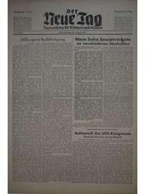 Der Neue Tag - Tageszeitung für Böhmen und Mähren - Nr. 5 - 5. Januar 1943