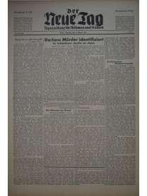 Der Neue Tag - Tageszeitung für Böhmen und Mähren - Nr. 9 - 9. Januar 1943