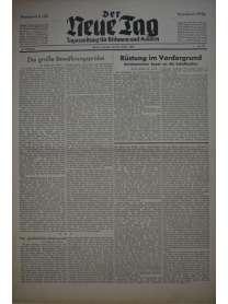 Der Neue Tag - Tageszeitung für Böhmen und Mähren - Nr. 30 - 30. Januar 1943