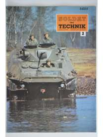 Soldat und Technik - Nr. 2 - Februar 1974