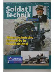 Soldat und Technik - Nr. 09 - September 2002