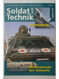 Soldat und Technik - Nr. 04 - April 2002