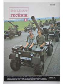 Soldat und Technik - Nr. 9 - September 1974