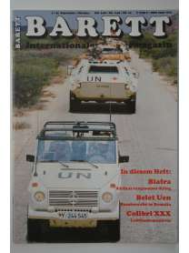 Barett - Internationales Militärmagazin - Heft 40 - September / Oktober - 5 / 1993