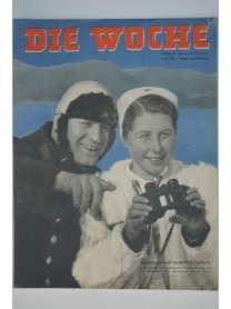 Die Woche - Heft 34 - 20. August 1941