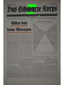 Das Schwarze Korps - Nr. 14 - 8. April 1937