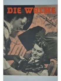 Die Woche - Heft 8 - 19. Februar 1941