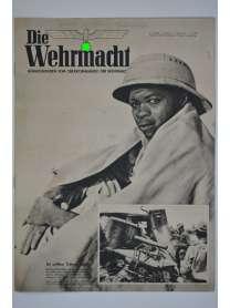 Die Wehrmacht - Nr. 14 - 1. Juli 1942
