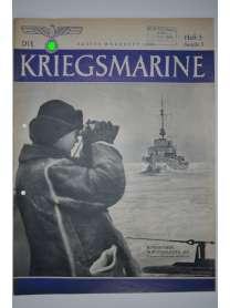 Die Kriegsmarine - Heft 5 - März 1944 - Ausgabe S