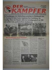 Der Kämpfer - Organ der Kampfgruppen der Arbeiterklasse - Nr. 5 - Mai 1986