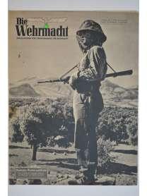 Die Wehrmacht - Nr. 14 - 30. Juni 1943