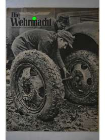 Die Wehrmacht - Nr. 6 - 15. März 1944
