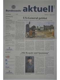 Bundeswehr aktuell - Nr. 31 - 11. August 2014