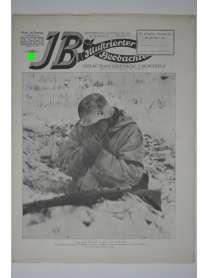 Illustrierter Beobachter - Folge 7* - 18. Februar 1943